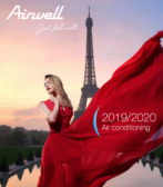 Airwell 2019-2020 Catalogue